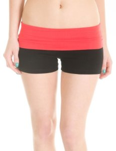 Cotton-Cantina-Juniors-Fold-Over-Cotton-Spandex-Shorts-0