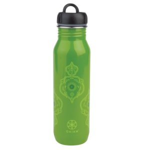 Gaiam-Sublime-Stainless-Steel-Water-Bottle-750ml-0