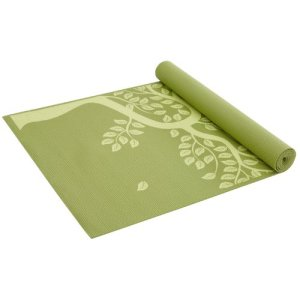 Gaiam-Tree-of-Life-Yoga-Mat-0