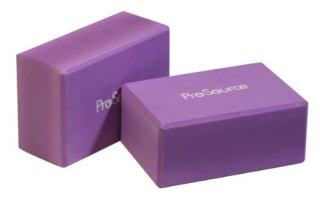 ProSource-Discounts-Premium-Quality-Yoga-Blocks-Set-of-2-Purple-9-x-6-x-4-0