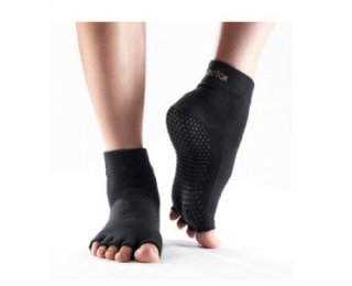 ToeSox-Half-Toe-YogaPilates-Toe-Socks-With-Grips-0