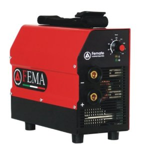 Fema-Inverter-Industrial-249-Portable-230v-Arc-TiG-Welder-0