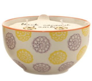 Paddywax-Candles-Boheme-Collection-Candle-in-Hand-Painted-Ceramic-Bowl-7-Ounce-Green-Fig-and-Violet-0