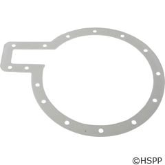 Pentair-LG29-Gear-Housing-Cover-Gasket-Replacement-Sweep-I-and-II-L79BL-Automatic-Pool-Cleaner-0
