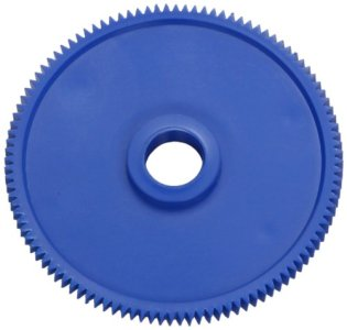 Pentair-LG36L-Blue-Valve-Gear-Replacement-Sweep-I-and-II-L79BL-Automatic-Pool-Cleaner-0