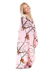 Realtree-Pink-Camo-Blanket-Soft-Warm-Microfiber-Faux-Suede-Plush-Lined-Throw-Realtree-AP-Pink-0